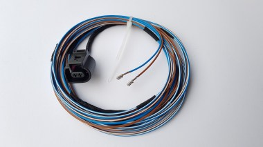 haldex 4motion wiring loom 2nd fuel sender 2 pin