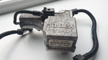 Haldex Control Unit 4Motion Gen1 02D900554